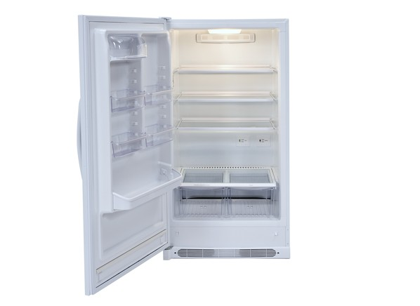 Haier PRCS25EDAS Convertible Bottom Drawer Refrigerator
