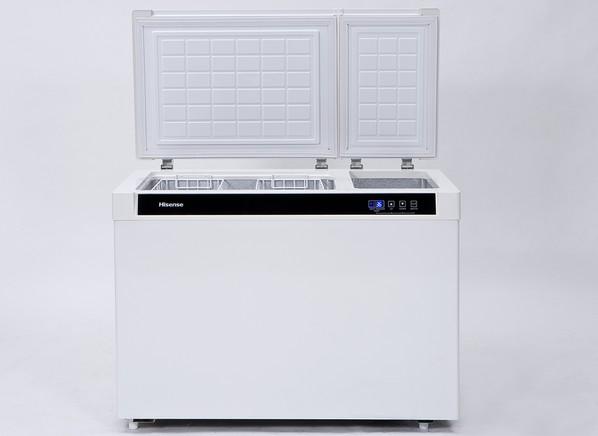 Hisense Dual Zone Freezer Freezer Reviews Consumer