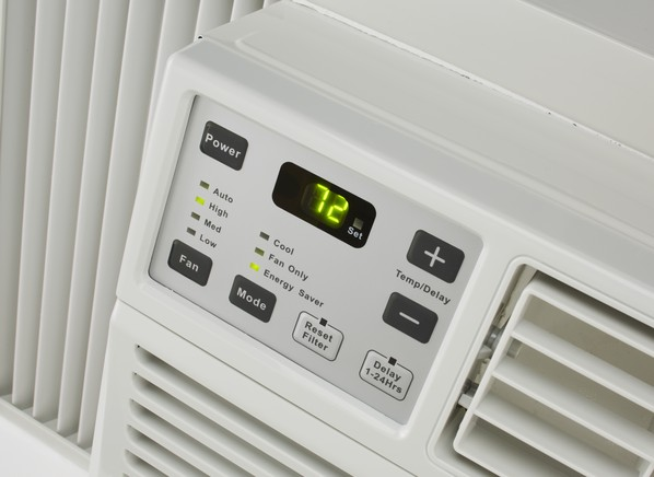 How to size an air conditioner consumer reports news - Bedroom air conditioner ...