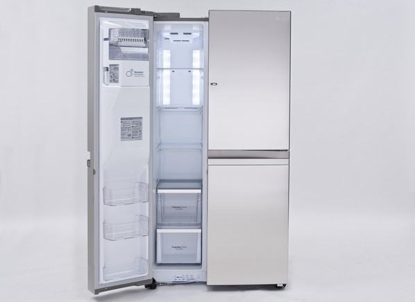 Feature Filled Refrigerators Refrigerator Reviews