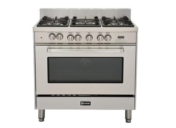 Gas Ovens Italian
