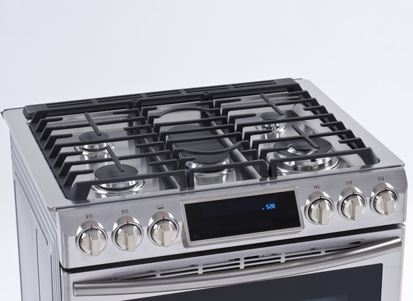 Gas Stoves: Best Rated Gas Stoves