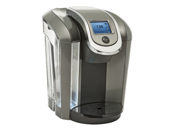 Keurig Changes Pod Policy Coffeemaker Reviews - Consumer ...