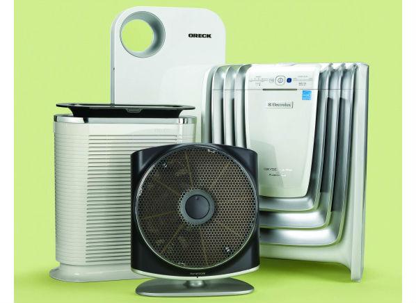 Air Purifier Reviews Consumer Reports News