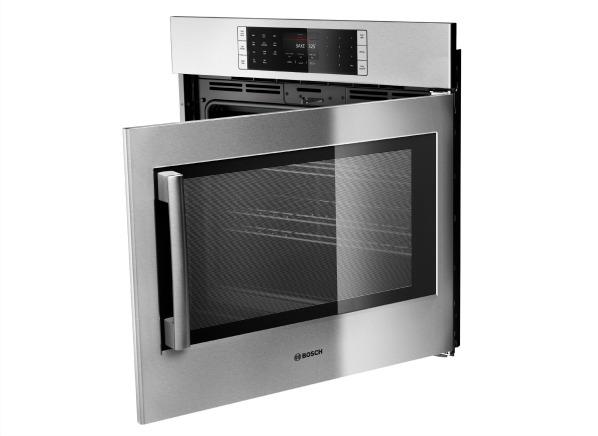 bosch kitchen appliances bosch convenience features