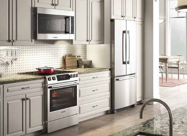 Kenmore Elite Kitchen Set