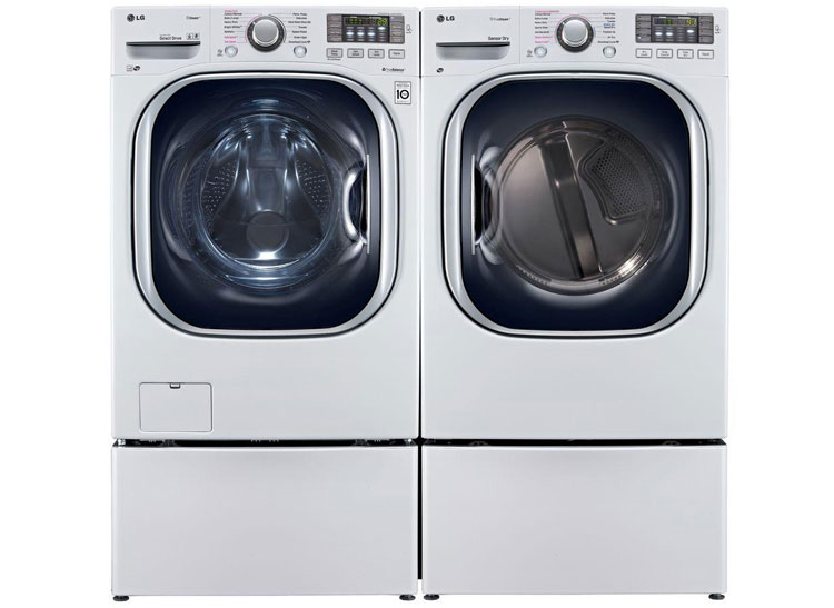 Buying A Matching Washer And Dryer At Costco Consumer