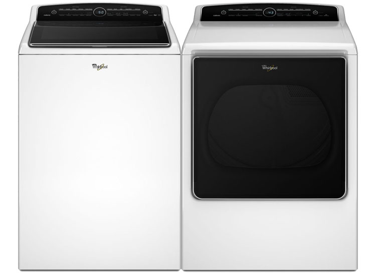 The best matching washers and dryers consumer reports Best washer 2015