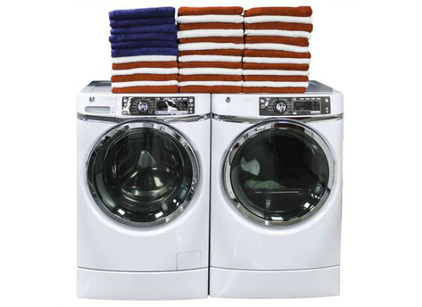 Best Laundry Pairs Matching Washers And Dryers