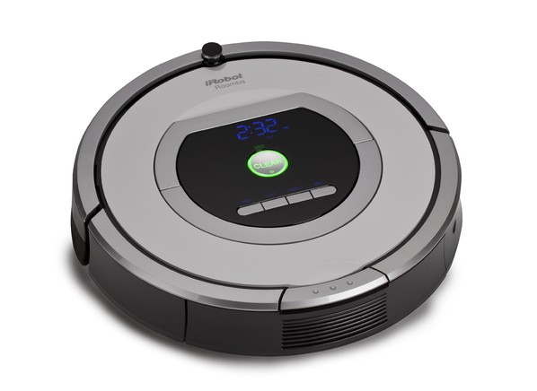 Vacuum Cleaners   Robotic Vacuums - Consumer Reports News