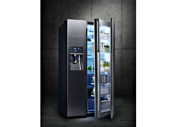 ... and refrigerator reviews   New models at CES - Consumer Reports News