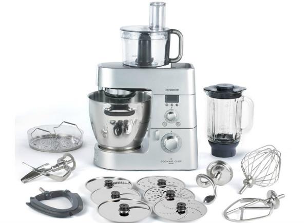 Home_Kenwood_KitchenMachine-attachments Consumer Report Kitchen Appliances
