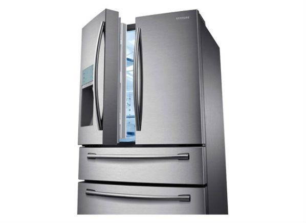 Samsung Sodastream Refrigerator Consumer Reports