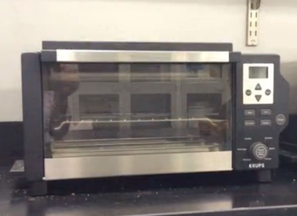 ... Convection Toaster Oven Defective Display - Consumer Reports News
