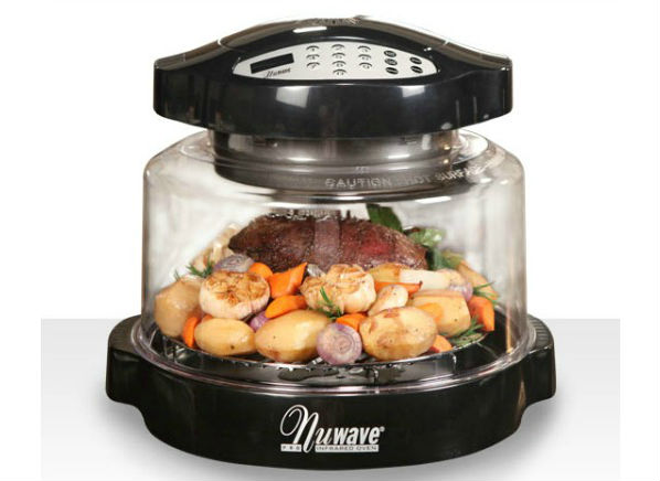 Nuwave Countertop Oven : NuWave Pro Infrared Oven Review - Consumer Reports