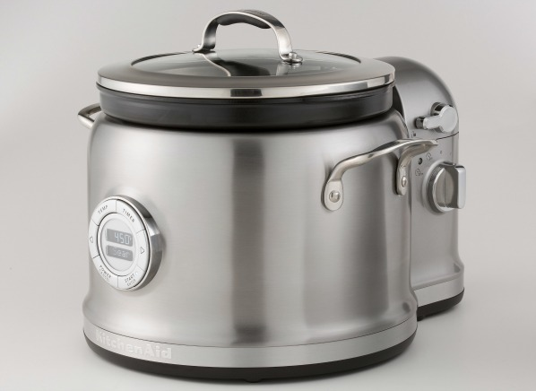KitchenAid Multi Cooker Review Small Appliance Reviews