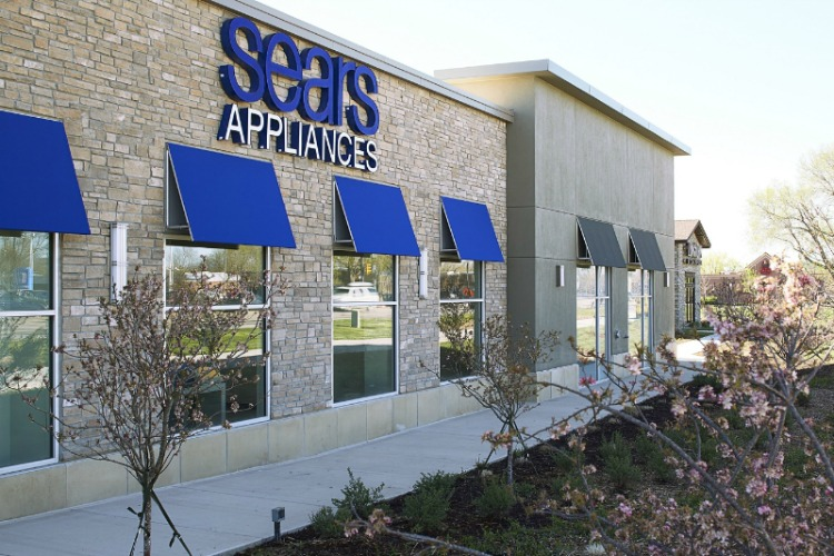 Sears And Jcpenney Ramp Up Appliance Sales Consumer Reports