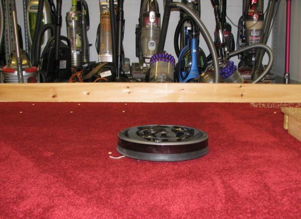 robotic vacuum preview vacuum reviews consumer reports. Black Bedroom Furniture Sets. Home Design Ideas