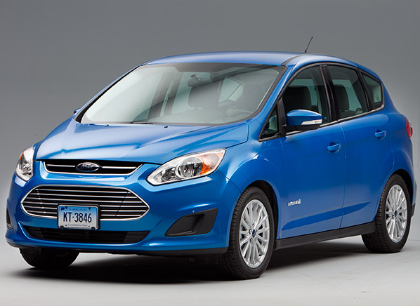 ford c max hybrid fuel economy ratings consumer reports news. Black Bedroom Furniture Sets. Home Design Ideas