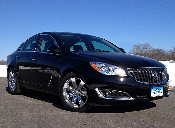 2014 buick regal review consumer reports news. Cars Review. Best American Auto & Cars Review