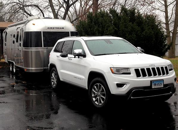 2014 jeep grand cherokee ecodiesel impresses diesel jeep forum. Black Bedroom Furniture Sets. Home Design Ideas
