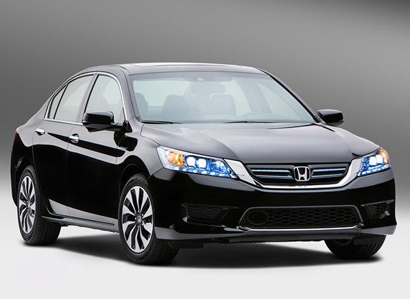 2014 honda accord hybrid fuel economy pricing consumer reports news. Black Bedroom Furniture Sets. Home Design Ideas
