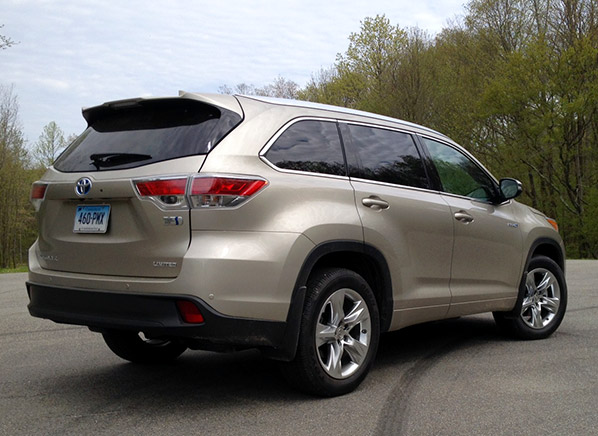 Best Minivans And Suvs For Hauling The Family Consumer