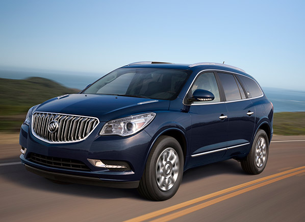 buick enclave reliability consumer reports autos post. Black Bedroom Furniture Sets. Home Design Ideas