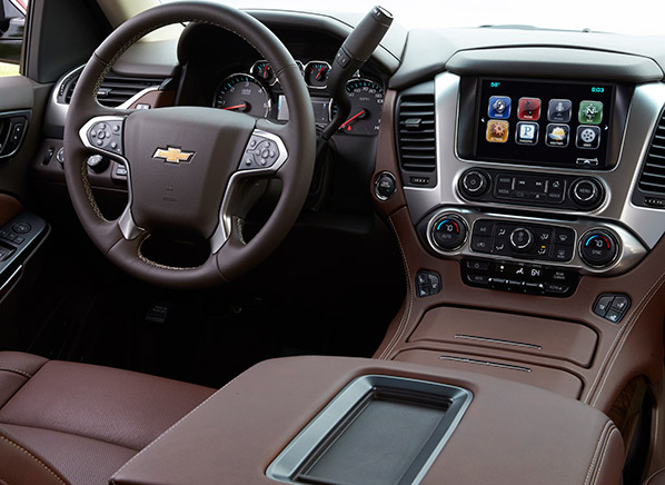 The Best And Worst For In Car Infotainment Consumer