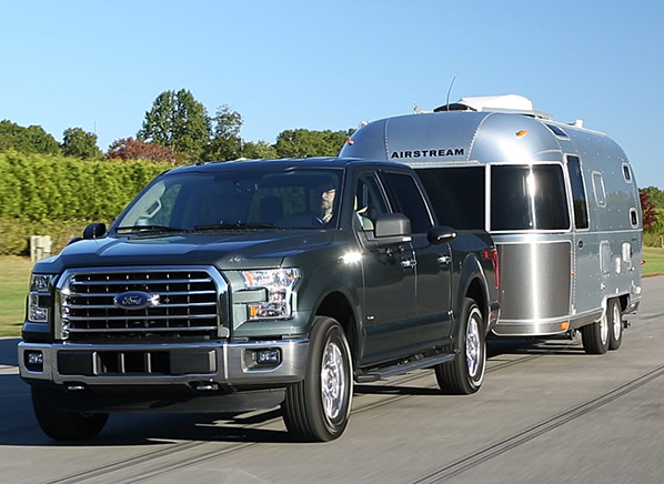 2015 ford f 150 3 5 ecoboost tow autos post. Black Bedroom Furniture Sets. Home Design Ideas