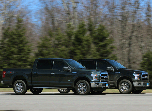2014 ford f150 5 0 3 55 towing capacity autos post. Black Bedroom Furniture Sets. Home Design Ideas