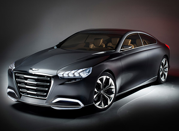 2014 Top 10 Luxury Sedans: 10 Hot New Cars And Trucks For 2014