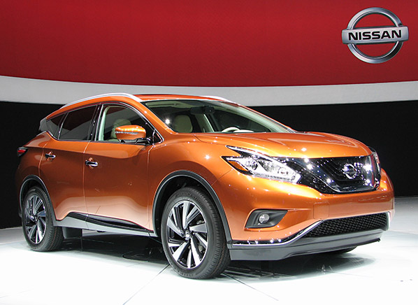 nissan murano model differences sv and sl autos post. Black Bedroom Furniture Sets. Home Design Ideas