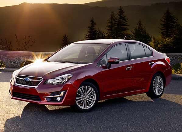 Best Small Cars Consumer Reports