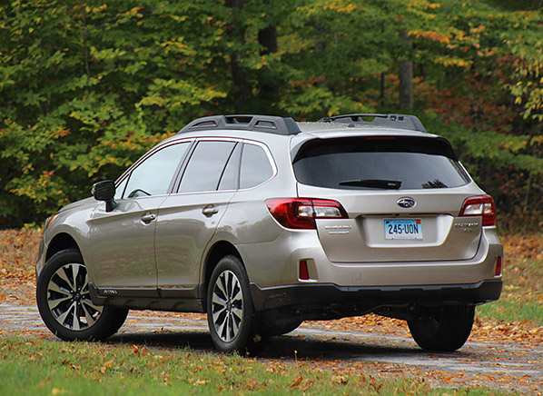 want a 2015 subaru outback with eyesight consumer autos post. Black Bedroom Furniture Sets. Home Design Ideas