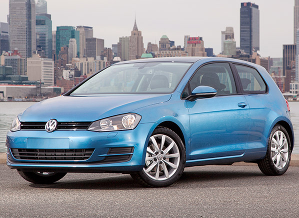 10 Hot New Cars and Trucks for 2014 - Consumer Reports News