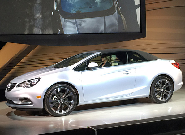 2016 Buick Cascada Convertible 2017 2018 Best Cars Reviews ...