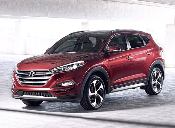 The New 2016 Sportage Should Be Unveiled In September How Will It Stack Up Against Tucson I Wonder Fully Loaded M Sure They Ll Both Around