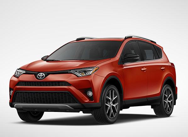 2016 Toyota Rav4 Hybrid New York Auto Show Consumer