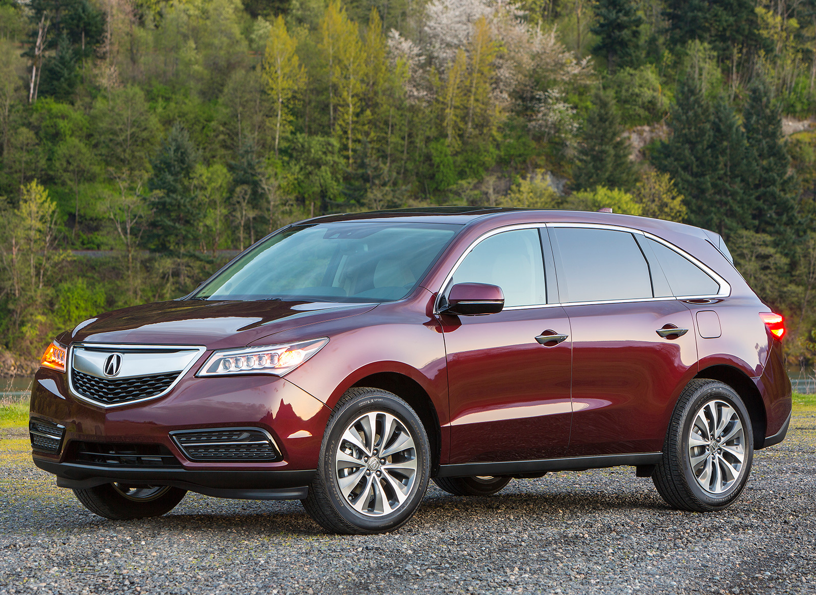 acura mdx 2016 vs 2015 consumer reports. Black Bedroom Furniture Sets. Home Design Ideas
