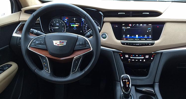 2017 Cadillac Xt5 Ready For Luxury Suv Fight Consumer