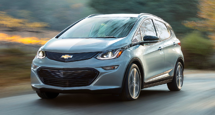 Elegant 2017 Chevrolet Bolt Boasts 200mile Range  Consumer Reports