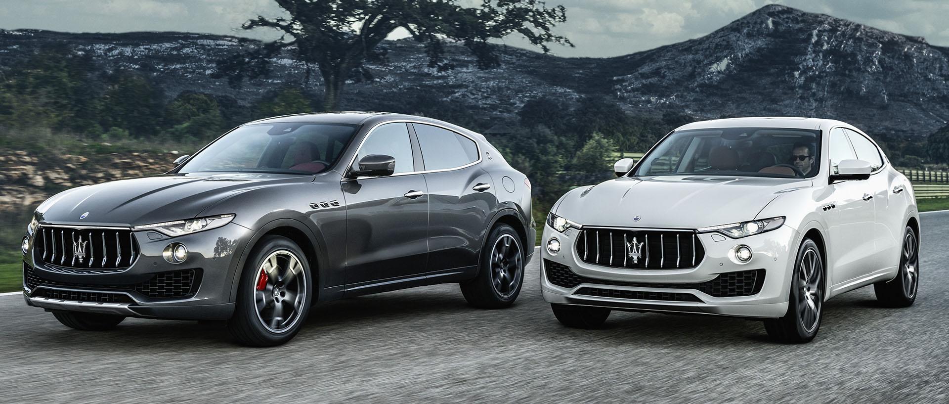 2017 Maserati Levante Consumer Reports