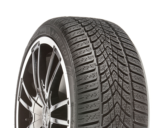 A performance winter/snow tire.