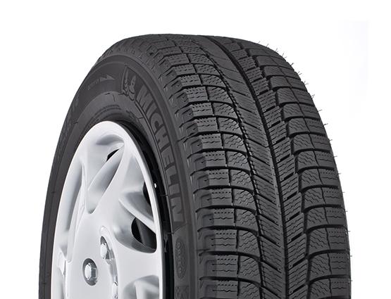 A winter/snow tire.
