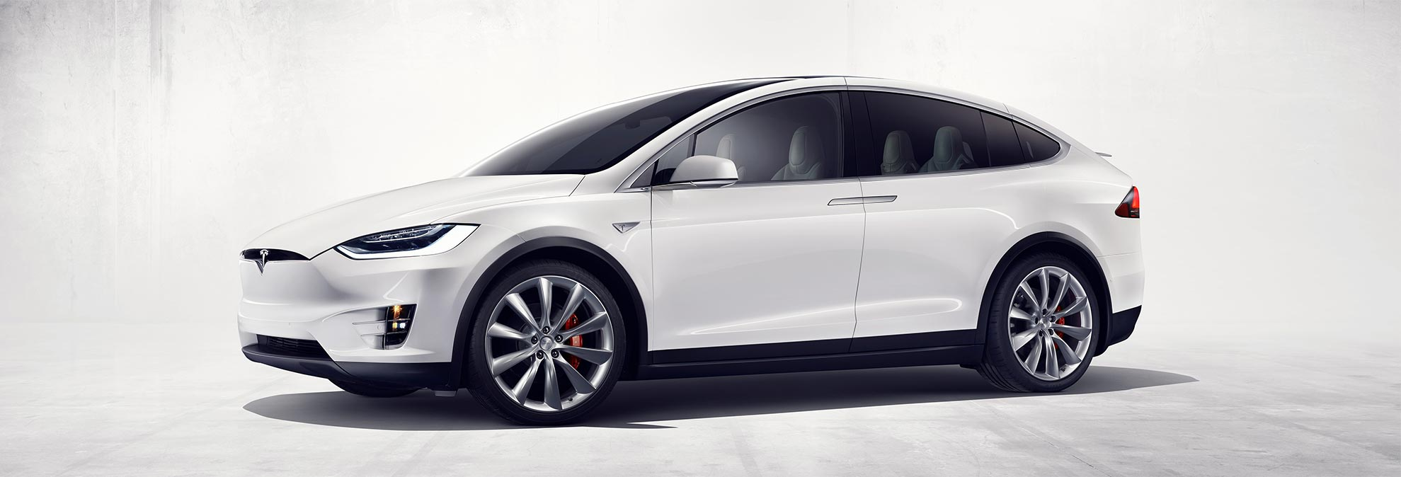 Tesla Recalls 2 700 Model X Suvs Consumer Reports