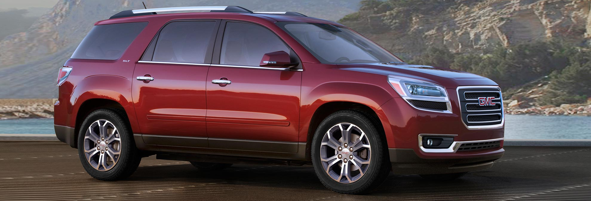 gmc acadia product reviews and ratings consumer reports autos post. Black Bedroom Furniture Sets. Home Design Ideas