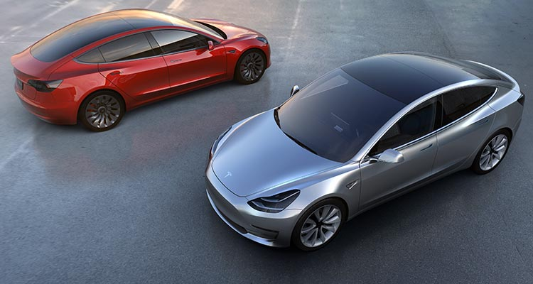 tesla model 3 everything you want to know consumer reports. Black Bedroom Furniture Sets. Home Design Ideas