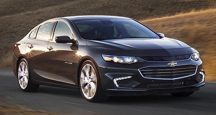 Chevrolet Malibu Vs Ford Fusion Consumer Reports