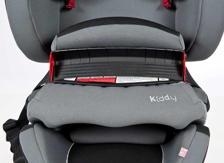 Kiddy Car Seat Recall